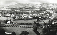 View of Monmouth by W.A. Call