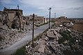 Views around the old city of Sinjar, seen in May of 2019 after war with the Islamic State 01.jpg