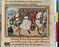 Vigiles de Charles VII, fol. 163, François I de Bretagne et son armée.jpg