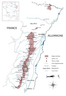 Carte Alsace Bergheim.Altenberg De Bergheim Wikipedia