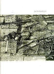 villa rufinella 1620