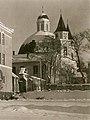 Vilnia, Antokal, Trynitarski. Вільня, Антокаль, Трынітарскі (J. Bułhak, 1932).jpg