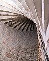 Vindeltrappe i aarhus domkirke 2.jpg
