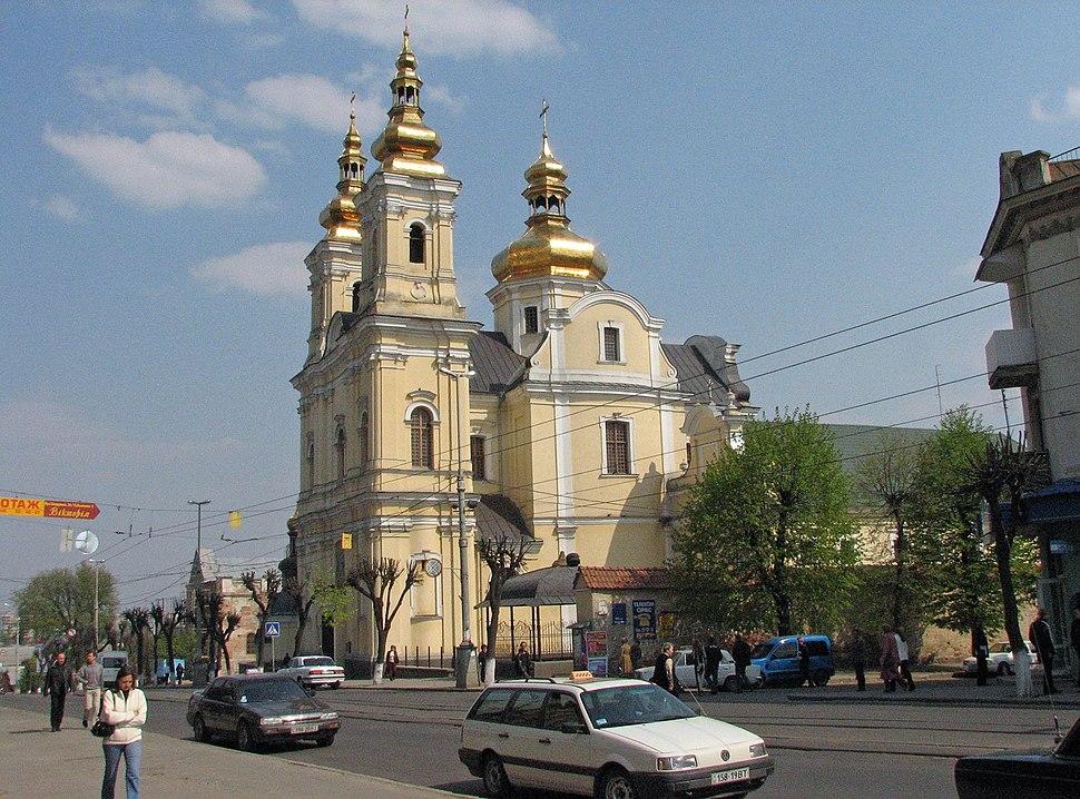 Vinnytsia-orthodox-church-1