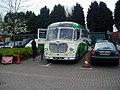 Vintage coach at Alresford - geograph.org.uk - 859075.jpg
