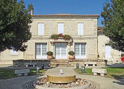 Virazeil - Mairie.JPG