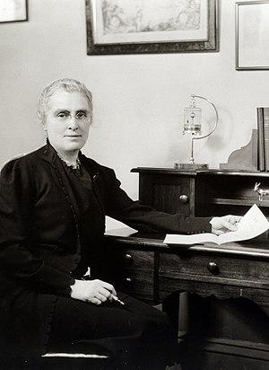 Virginia E. Jenckes