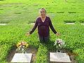 Visitando al poeta Mario Florián.JPG