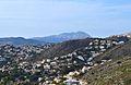 Vista cap al Montgó des del cap d'Or o punta de Moraira.JPG