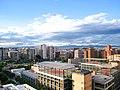 Vista de Valencia desde la calle Gascó Oliag, 6, de Valencia 30.jpg