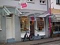 Vollkornbäckerei Mahlzahn Heidelberg Rohrbach August 2012.JPG