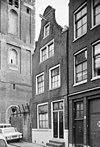 voorgevel - amsterdam - 20021907 - rce