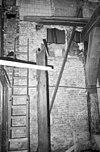 voorhuis reconstructie spiltrap - leiden - 20136280 - rce