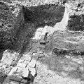 Voormalig Huis Steenvoorde, opgraving fundering - Rijswijk - 20188017 - RCE.jpg
