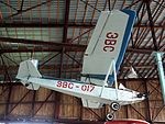 Vyugov A-5 at Central Air Force Museum Monino pic1.JPG
