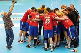 wilhelmshavener handballverein