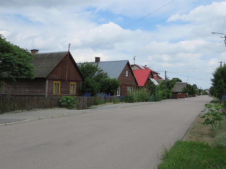 Wilanowo, Podlaskie Voivodeship
