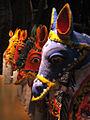 WLANL - Husky - tropenmuseum aiyanar-paard 1.jpg
