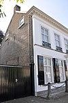 wlm - ruudmorijn - blocked by flickr - - dsc 0220 woonhuis (zijaanzicht), hoofdstraat 42, terheijden, rm 34988