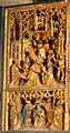 Waase St. Marien Antwerpener Schnitzaltar Kreuztragung + Einsetzung P1180227 5 6.jpg
