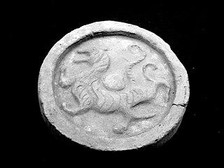 White Tiger (mythology) one of the Four Symbols of Chinese mythology; represents the west and the autumn season