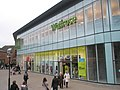 Waitrose opposite Windsor and Eton Central railway station - geograph.org.uk - 1173535.jpg