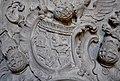 Wald Klosterkirche Epitaph Maria Dioscura von Thurn 02.jpg