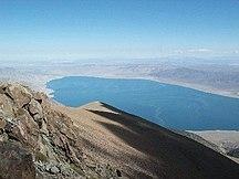 Quận Mineral, Nevada