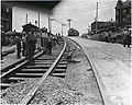 Walley Street and Gladstone Street, East Boston, August 1942.jpg