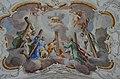 Wallfahrtskirche Heiligkreuz - Deckenfresko Detail 1.jpg