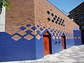 Walls of Babylon Slotervaart.JPG