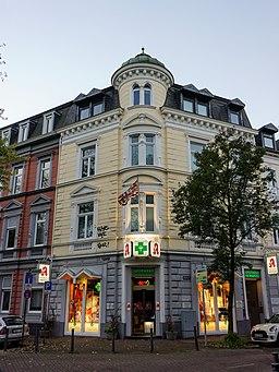 Wallstraße 50 Duisburg