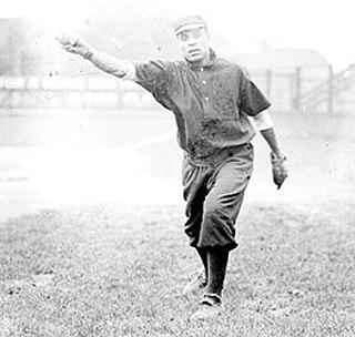 Walter Ball (baseball) American baseball player