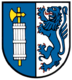 Coat of arms of Breitenheim