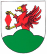 Coat of arms of Ducherow