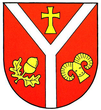 Coat of arms of Groß Ippener