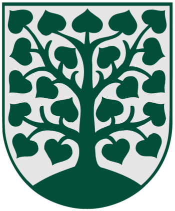 Coat of arms of Homburg