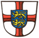 Coat of arms of Hundsangen
