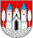 Coat of arms of Jessen (Elster)