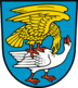 Coat of arms of Kremmen