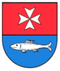 Coat of arms of the district of Obereschach