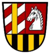 Coat of arms of Röfingen