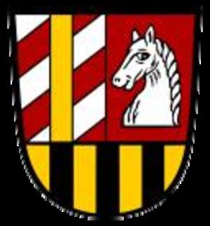 Röfingen - Image: Wappen Röfingen