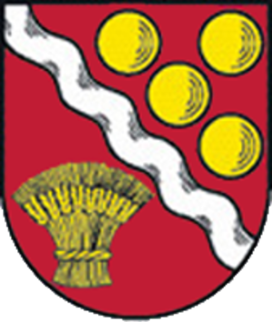 Emlichheim - Image: Wappen Samtgemeinde Emlichheim