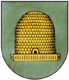 Coat of arms of Scheidt