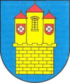 Das Wappen von Schlettau