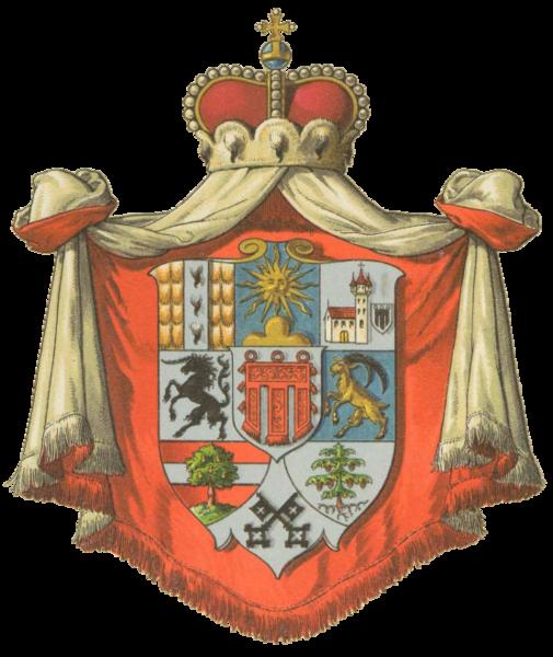 Datei:Wappen Vorarlberg.png