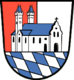 Coat of arms of Wertingen