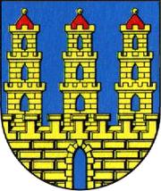 Wappen Zschopau