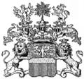 Wappen der Reichsgrafen Alberti de Poja 1774.png